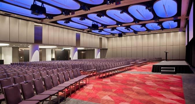 CDAO Brisbane Venue Hilton Brisbane